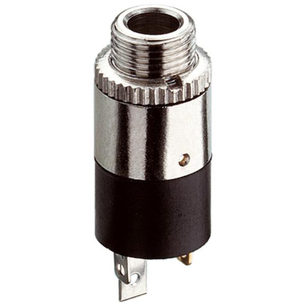 lumberg Klinkenbuchse KLB 13, 2,5 mm, stereo