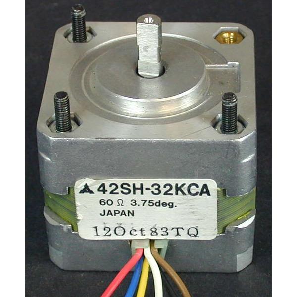 Schrittmotor 42SH-32KCA