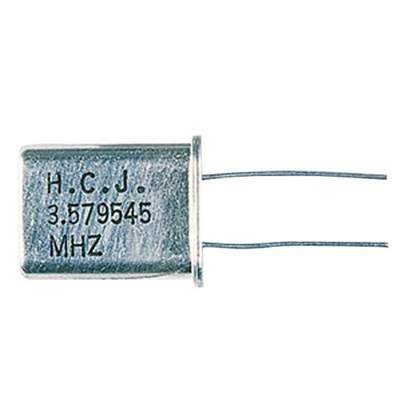 Quarz 32,768 kHz, R26
