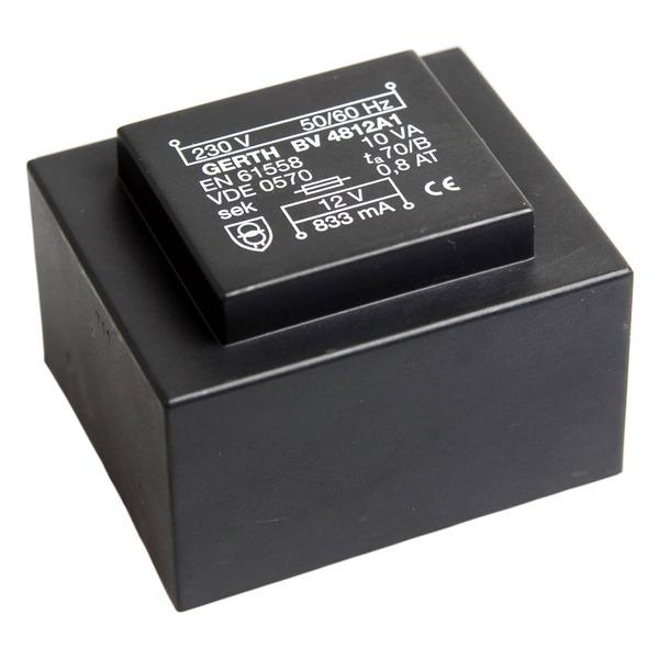 GERTH Transformator 4824-2 (2 x 416 mA)