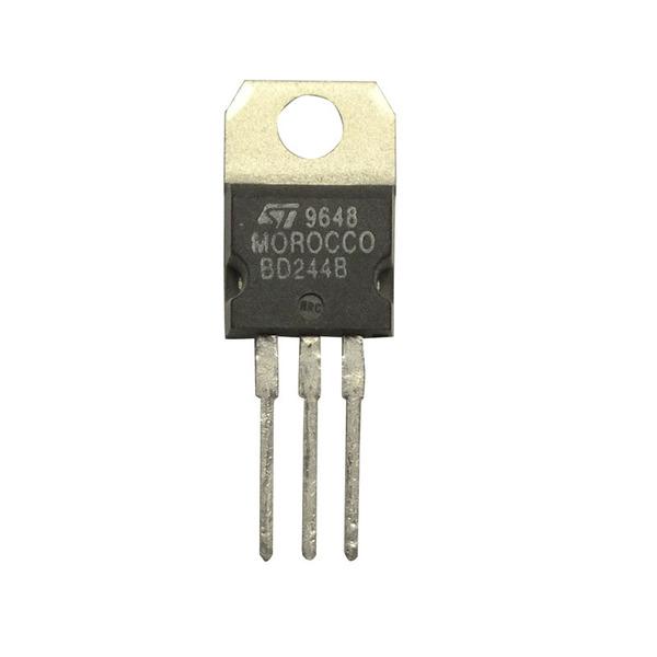 Transistor BD244C