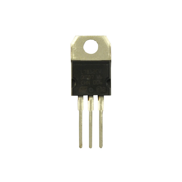 STMicroelectronics Spannungsregler L7805CV