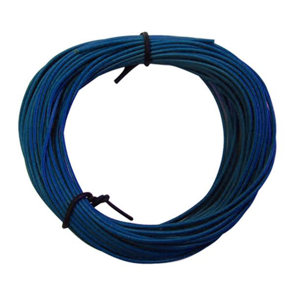 Schaltlitze LiY 1 x 0,14 mm² blau, 10 m