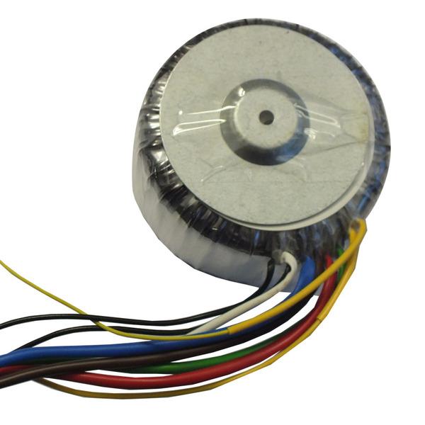 Ringkerntransformator PS9031, 440 VA, 2x 16 V, 13,5 A