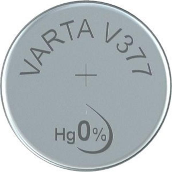 VARTA WATCH V377/SR66 Stück 1
