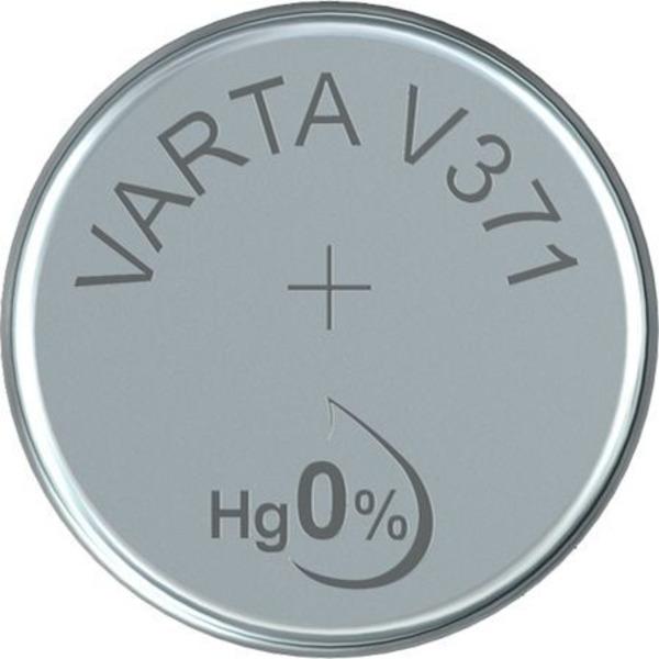 VARTA WATCH V371/SR69 Stück 1