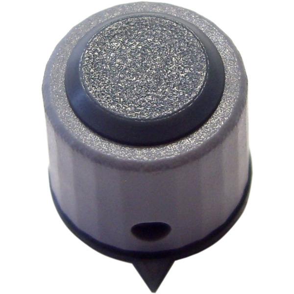 Kunststoff-Drehknopf, Knopfdurchmesser: 16 mm