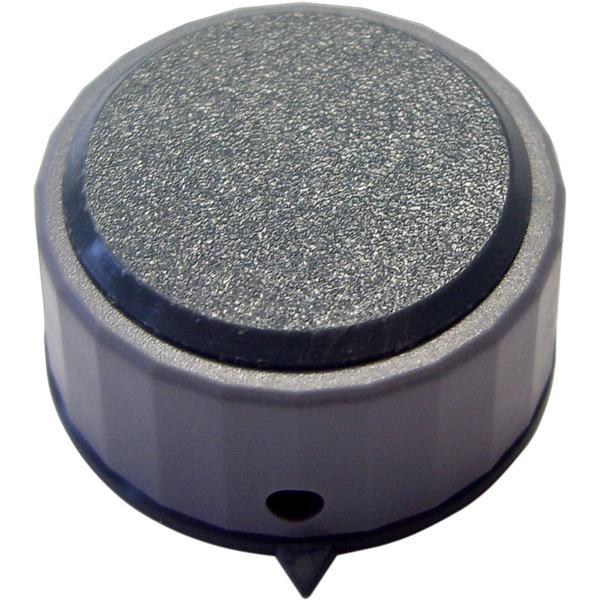 Kunststoff-Drehknopf, Knopfdurchmesser: 29 mm