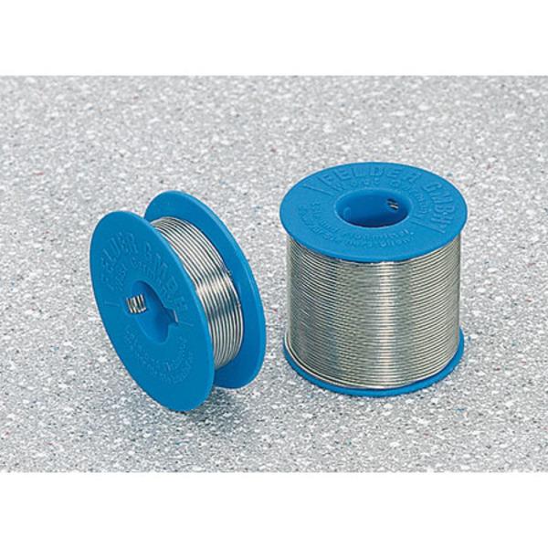 Lötzinn, SMD, Ø 0,5 mm, Spule, 100 g, 30 m