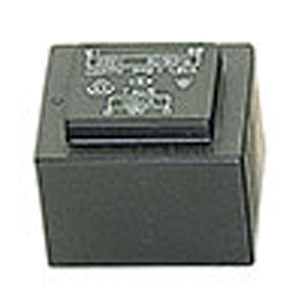 GERTH Elektronik-Netztransformator 150.24 (13,6 mA)