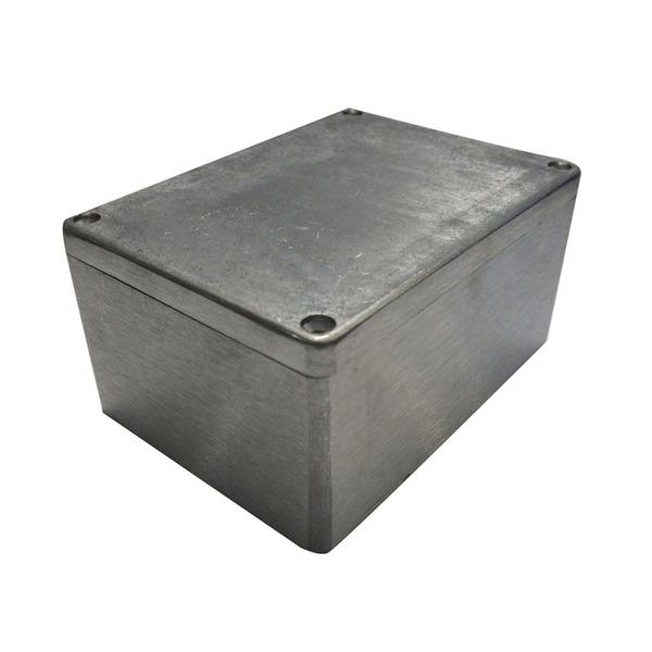 Alu-Druckguß-Metallgehäuse G115