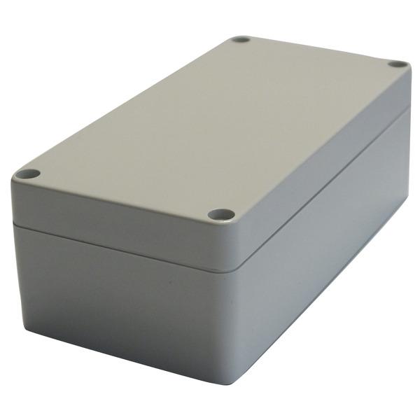 Industrie-Aufputz-Gehäuse IP65 Modell G258