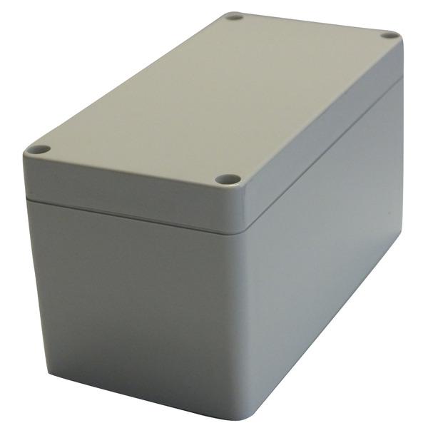 Industrie-Aufputz-Gehäuse IP65 Modell G265