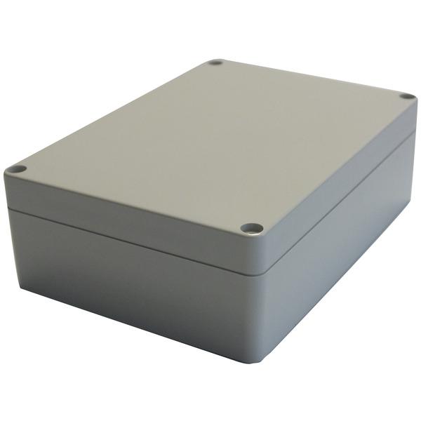 Industrie-Aufputz-Gehäuse IP65 Modell G214