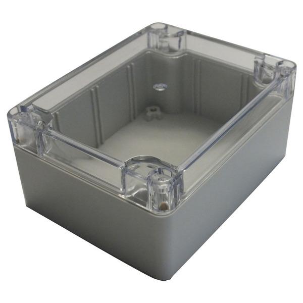 Industrie-Aufputz-Gehäuse IP65 Modell G212C