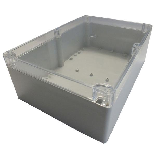 Industrie-Aufputz-Gehäuse IP65 Modell G238C