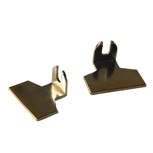 ELV Zusatz-Lötspitzenpaar, 20 mm, IC für TWEEZER 226, TWZ 60, TWZ 80 und TWZ 90