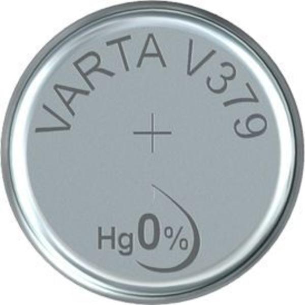 VARTA WATCH V379/SR63 Stück 1