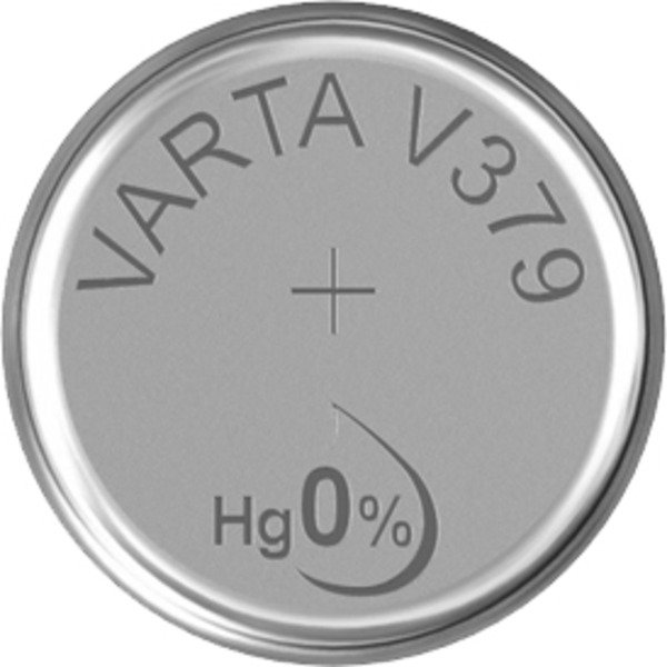 Varta Batterie, Typ V379