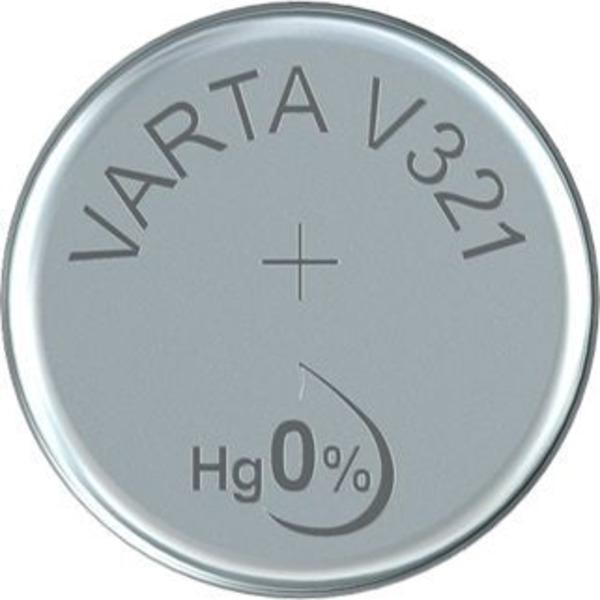 VARTA WATCH V321/SR65 Stück 1