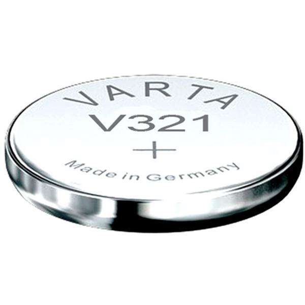 Varta Batterie, Typ V321