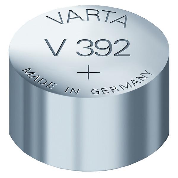 Varta Batterie, Typ V392*