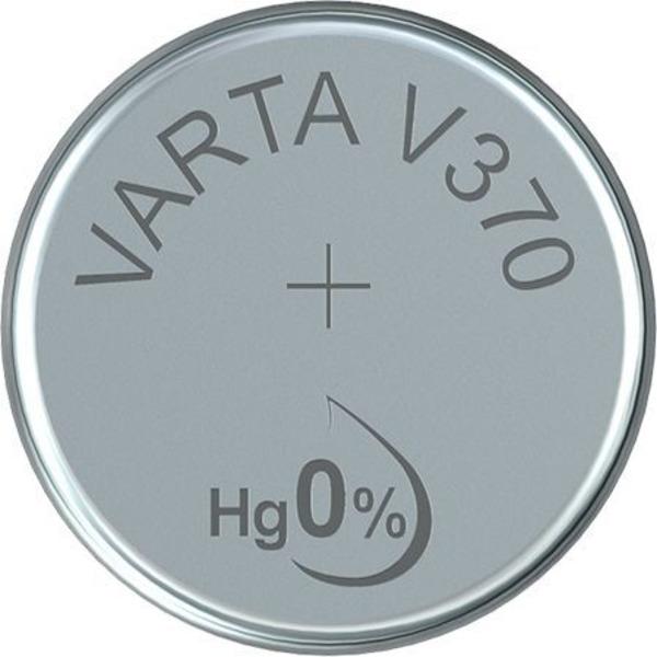 VARTA WATCH V370/SR69 Stück 1