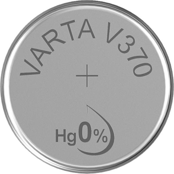 Varta Batterie, Typ V370*