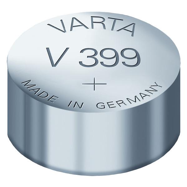 Varta Batterie, Typ V399*