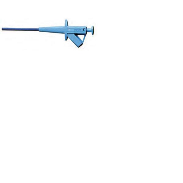 Sicherheits-Klammergreifer SKPS-4, schwarz, 4 mm