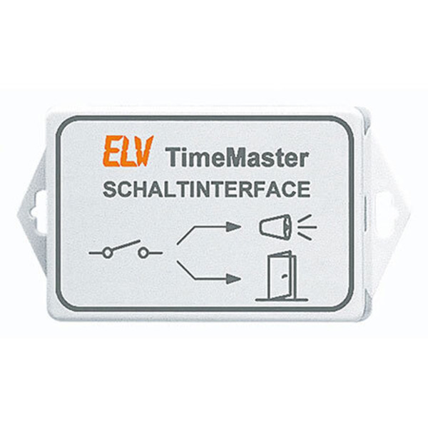 ELV Schaltinterface SI 1