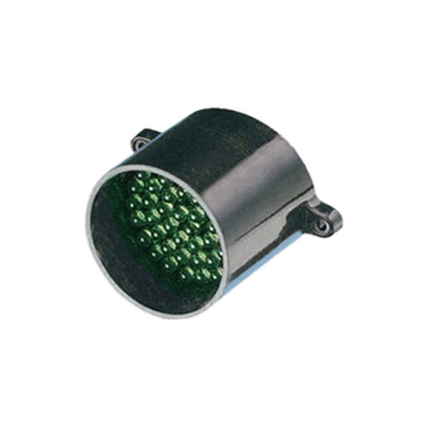 Kingbright LED-Scheinwerfer BL0307-50-46, 50 LEDs, grün, 15.000 mcd