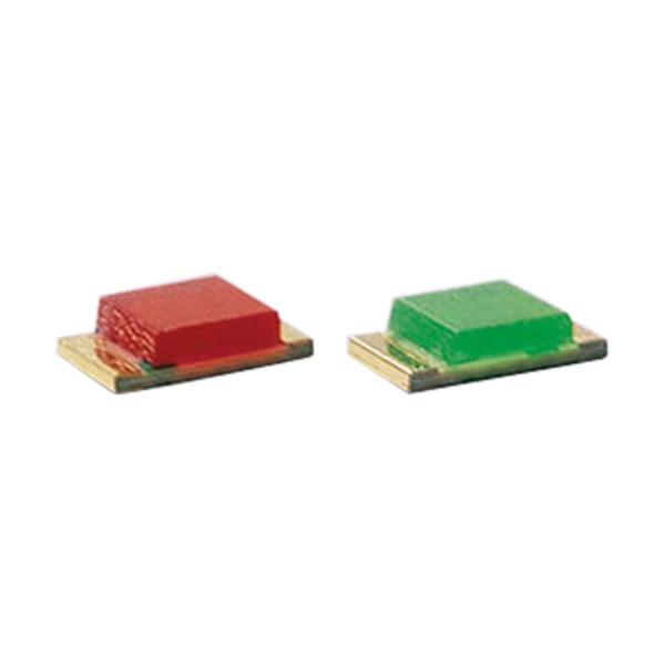 SMD-Chip-LEDs, Rot, Bauform 0603