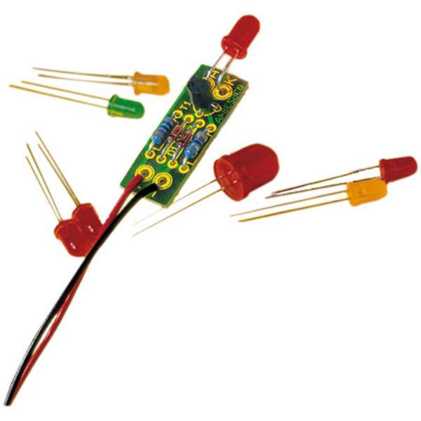 ELV Komplettbausatz LED-Konstantstromquelle LK 1