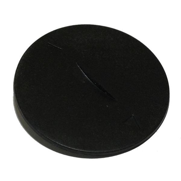 Batteriefachdeckel für eQ-3-Fernbedienung klein