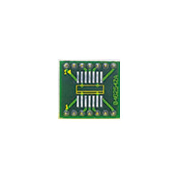 ELV SMD-Adapter ADP-SO 14 14-pol. SO-Gehäuse
