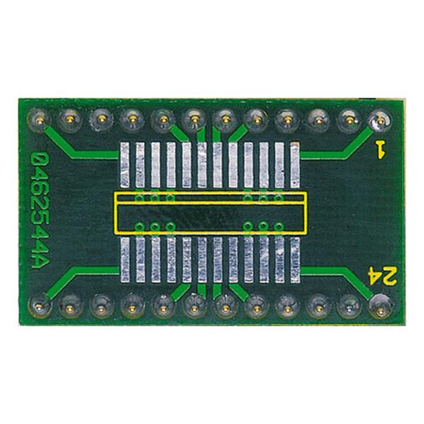 ELV SMD-Adapter ADP-SO 24 24-pol. SO-Gehäuse