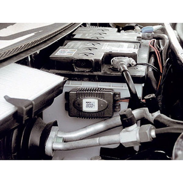 ELV Power Brick PB 500 Bleiakku-Informationssystem mit Aktivator