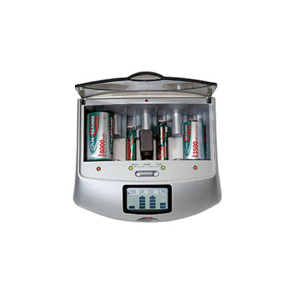 ELV Schnelllader HSC 401 | Ladegeräte, Rundzellen 9 V