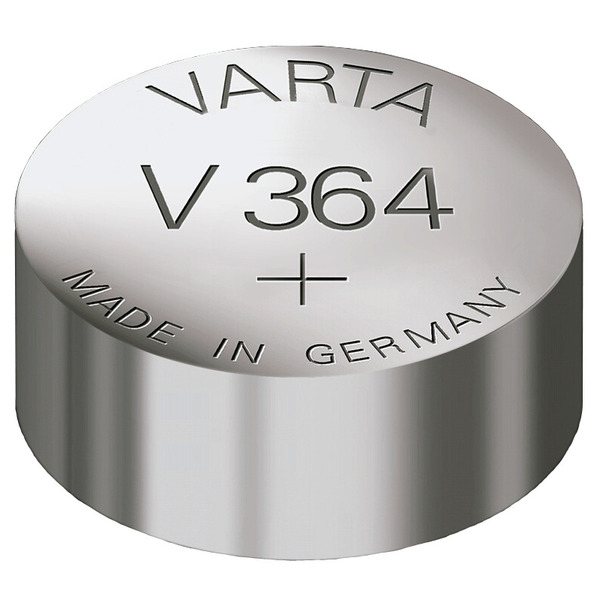 Varta Batterie, Typ V364
