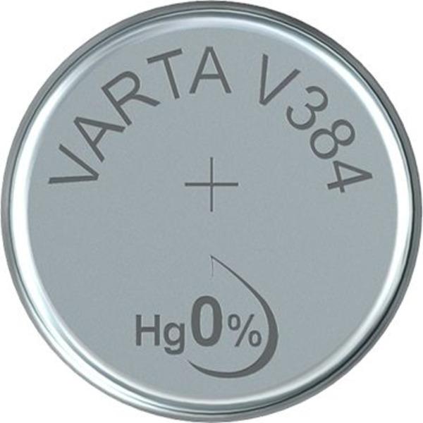 VARTA WATCH V384/SR41 Stück 1
