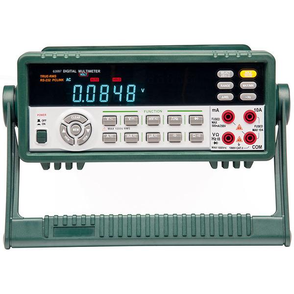 ELV TrueRMS Tischmultimeter MS8050