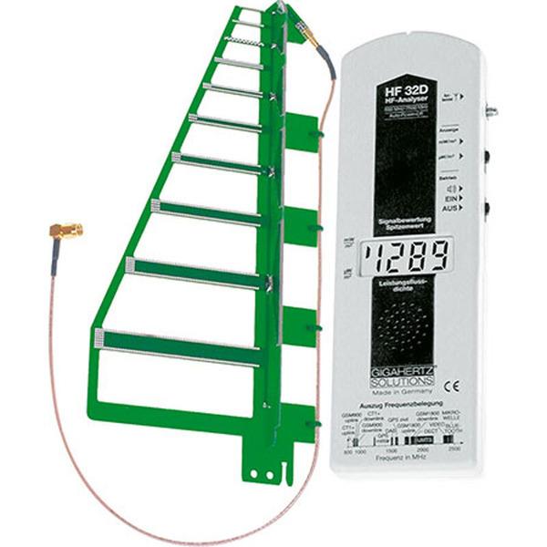 Gigahertz Solutions HF-Messgerät HF32D