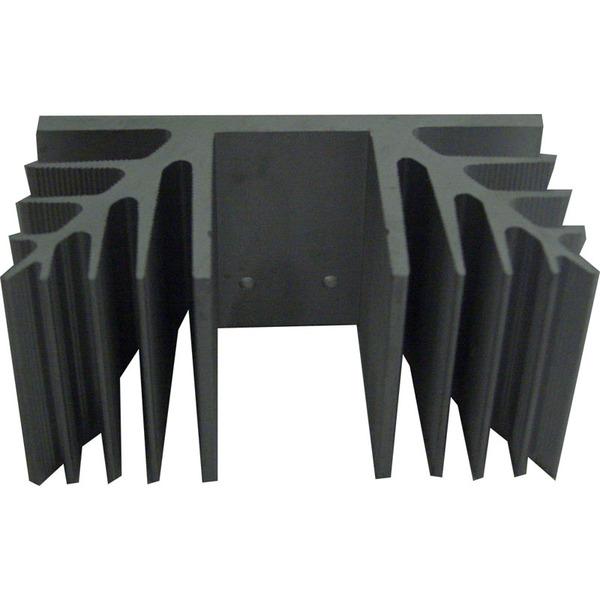 Kühlkörper SK88 (gebohrt), 1,4 K/W