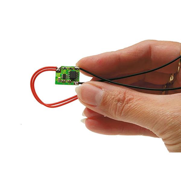 ELV Lithium-Polymer (LiPo)-Schutzschaltung, Fertiggerät