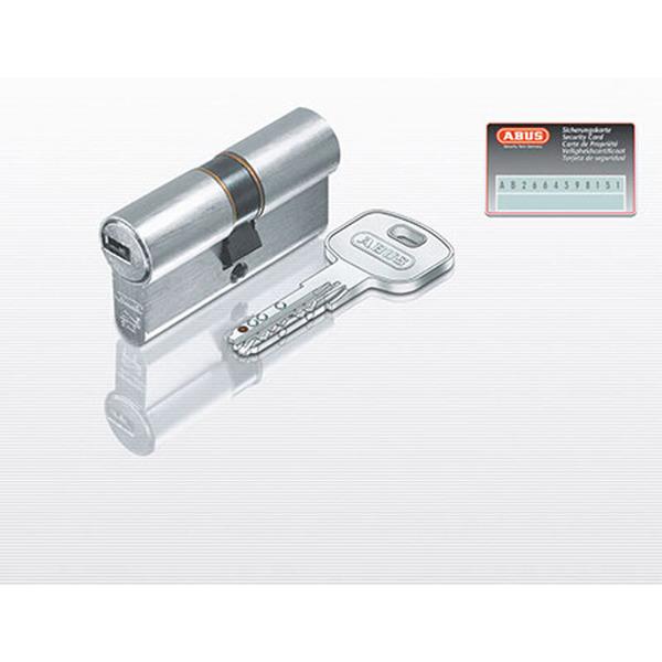 ABUS Profilzylinder XP2 - Zylinderlänge 35/45