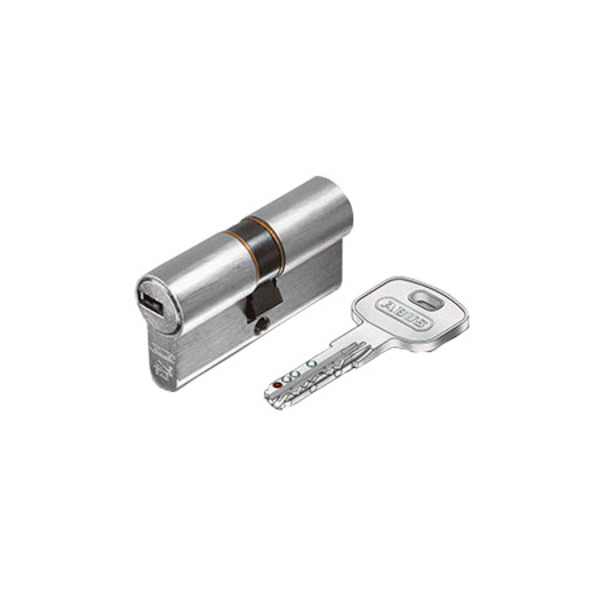 ABUS Profilzylinder XP2 - Zylinderlänge 50/60, inkl. 3 Schlüssel
