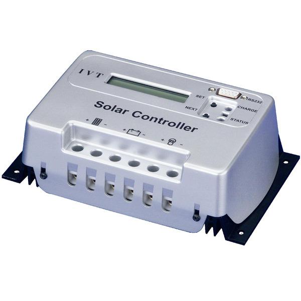 IVT Prozessor-Laderegler SCD-30, 30 A