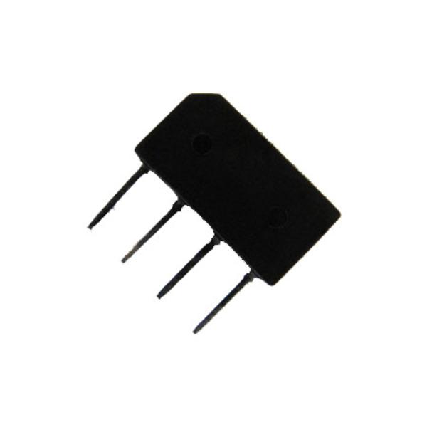Brückengleichrichter Inline B80C1500 B
