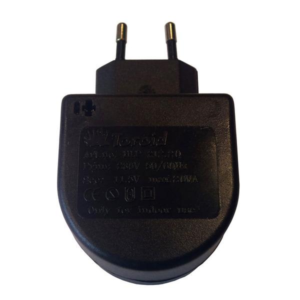 Noratel Toroid Steckernetzteil HLP212.20s, 11,5 V AC